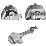 Soportes De Motor/transmision Golf A4 Jetta A4 98-14 (3 Pzs)