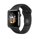 Reloj Apple Watch Serie 2 42mm Acero Inoxidable Smart Watch