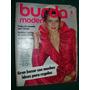 Revista Burda Completa Con Moldes Moda Ropa Costura 11/81