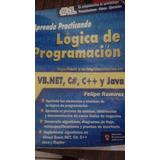 Logica De Programacion Vb.net, C#, C++, Java ...