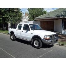 Ford Ranger Modelo 1999 4x4 Full