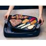 Parrilla Electrica Tevecompras Grill Kenwood Hg230 Cocina