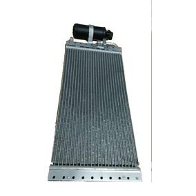 Condensador Ar Condicionado+filtro S Opala Maverick Dodge