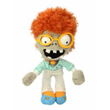 Plants Vs. Zombies Disco Zombie Exclusive Plush Peluche