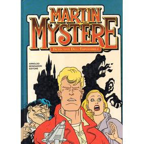 Martin Mystere - Mondadori - Bonellihq Cx431 A18