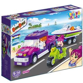 2a19937bfc33d Lego 6442 Submarino Em Viagem - Lego e Blocos de Montar no Mercado ...