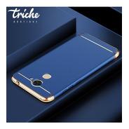 Funda Lujo Ejecutiva Seria Oficina Colores Huawei Gw Metal