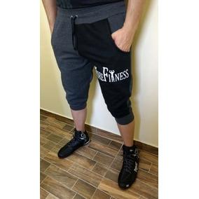 Capri Bermuda Shorts Calça Masculino Lançamento Promoção