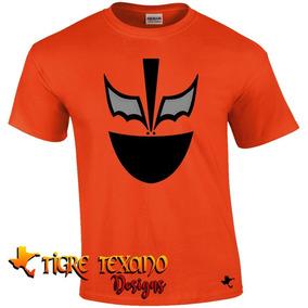 Playera Lucha Libre Kung Fu By Tigre Texano Designs