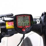 Velocimetro Computadora Impermeable Bicicleta