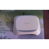 Router Inalambrico Tp-link 720n Wifi 150mbps