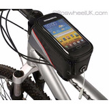 Bolsa Case Quadro Bike Celular Iphone 15x7cm Roswheel