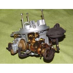 Carburador Para Uno Mille 1.0 Eletronic Weber Tldf Gasolina