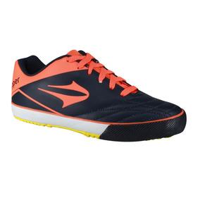 Chuteira Topper Frontier Futsal Infantil Masculino - 30067. 2 vendidos -  Paraná · Indoor Topper Frontier Vii 4132587 2609  609ee27f62075