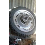 Rueda De Moto Keeway 250 Dorado Y Tapas Para Ruedas Vehícul