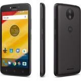Celular Motorola Moto C 8gb Quad Core Dual Chip 5mp Tela 5