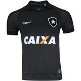 Camiseta Oficial Topper Botafogo Promoção Imperdível 2017