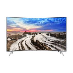 Smart Tv Led Curva 55 4k Ultra Hd Un55mu7500gxzd Samsung