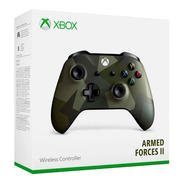 Control Xbox One Armed Forces 2 Inalámbrico 3.5 Mm Pc Y Xbox