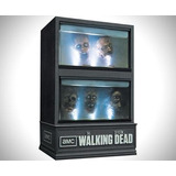 Bluray The Walking Dead 3ª Temporada Edição Limitada Aquário