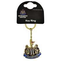 Llavero De Newcastle United Con Escudo Oficial De Fútbol