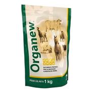 Suplementação Probiótico Organew 1kg Vetnil Cães Gatos