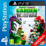 Plants Vs Zombies Ps3 Digital Garden Warfare Mercadolider C1
