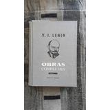 Obras Completas Lenin Tomo Ii