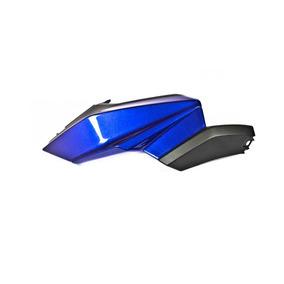 Carcasa Izquierda Optica Azul Motomel Sirius 250
