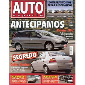 Ae.470 Jul04- Bmw545 Focus Astra Civic Corolla Peug407 Palio