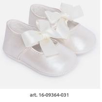 Zapatos Para Bebé Niña Marca Mayoral