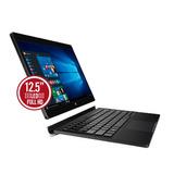 Notebook Dell Xps 12 Netpc Oca, Master, Visa