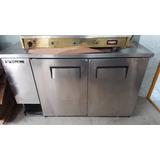 Refrigerador True Mesa Fria