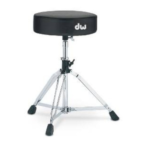 Drum Workshop Dw 3000 Serie Dwcp3100 Trono W / Vise Memoria