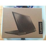Lenovo Ideapad Y700 17 Isk Totalmente Nueva