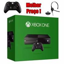 Xbox One Microsoft 500gb - Liquidação
