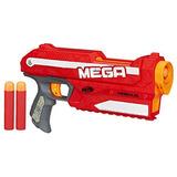 Pistola De Dardos Nerf N-strike Elite Mega Magnus Blaster