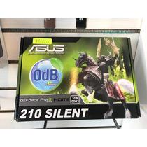 Tarjeta De Video Asus 210 Silent Computacion