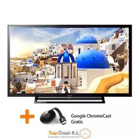 Sony 48 Pulgadas Tv Full Hd Hdmi Photosharing + Chromecast
