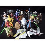 Clone Wars Jack Star Wars 2010 (coleccion Completa) Nuevos!!