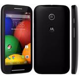 Motorola Moto E-libre-en Caja Con Accesorios-garantia