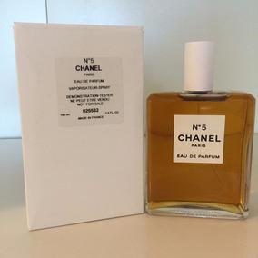 Perfume Chanel 5 Eau De Parfum 100 Ml Tester