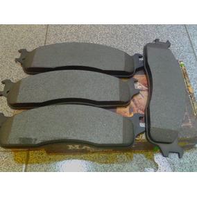Pastillas Marussi Para Dodge Ram 2500
