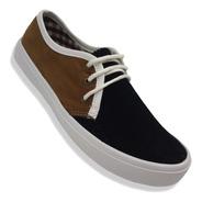 Zapato Tenis Calzado Combinado Suave Amplio Durable Comodo