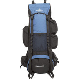 Mochila Teton Sports Explorer 4000 65.6 Lts Azul
