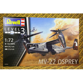 Revell 3964 - Mv-22 Osprey - 1/72