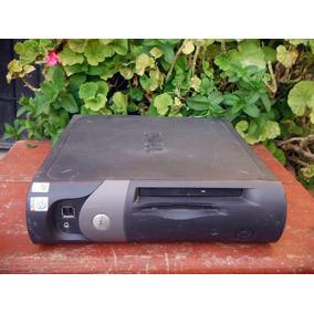 Cpu Dell Optiplex Gx260 (para Piezas)