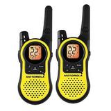 Walkie Talkie Motorola Mh-230ur ((( Ler Descrição )))
