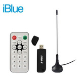 Capturador Tv Iblue Usb Digital Full Seg (pn Sdu200) Box