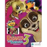 Renata La Suricata 3 - Pack - Ed Estrada